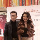 Serunya Lashtique Master Class: Hollywood Wave And Day To Night Make Up