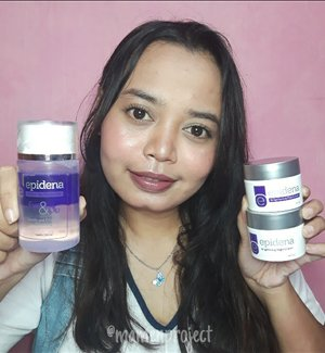Brand skincare baru yg sudah berBPOM, aku paling suka makeup removernya