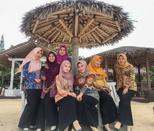 Batik #ClozetteID