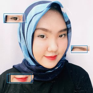 Love ya self🌈One Brand Makeup Tutorial.Products usedY.O.U Makeup- Perfect Dual Brow Matic (02 Chocolate)Y.O.U Makeup - Simplicity Eyeshadow Quad (04 Dare)Y.O.U Makeup - Simplicity Matte Lip Color (02 Sweet)Y.O.U Makeup - Rouge Velvet Matte Lip Cream (07 Calla)
