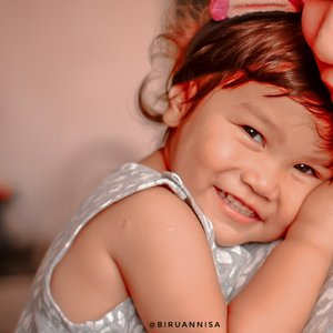 My squish 💕  #Clozetteid #babygirl #lovefamily
