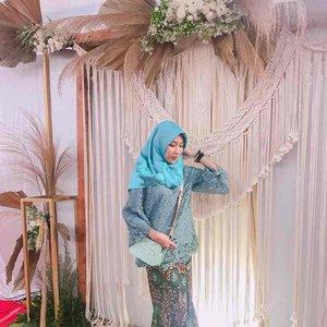 my cousin wedding's~
