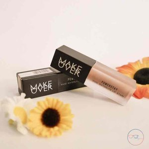Makeover Powerstay Vivid Waterlite Lip Stain  #clozetteid #lipstain #makeup #makeover