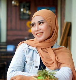 Warna hijab favorit
