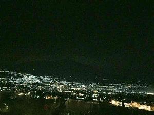 Beautiful view from Fifteen Celcius  Lounge , Batu. #ClozetteID