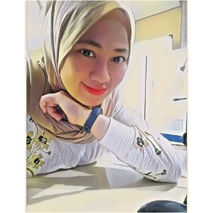 Hijab pashmina daily