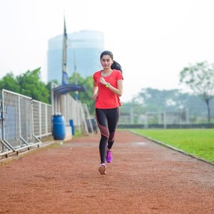 Feels like I could fly when I can run freely #NikeFree #ClozetteID #NikeWoman