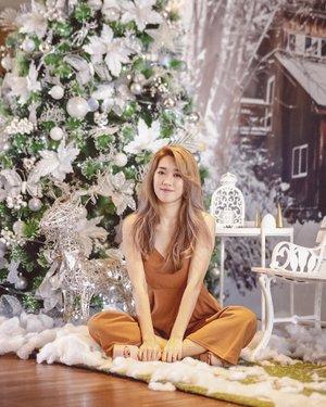 It's Christmas Eve 🎄  #clozetteid #meminebeauty #christmas #christmaseve #merrychristmas