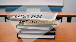 Drama PPDB SMP 2019 Part 2 - Korban Zonasi
