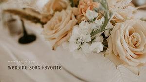 3 Lagu Favorit Untuk Pernikahan Impian