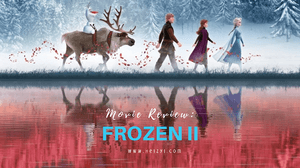 Review Film Frozen 2: Fear Can't be Trusted