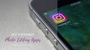 4 Aplikasi Edit Foto Instagram Favoritku