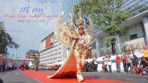 Jember Punya Cerita, JFC 2019 Bertabur Tamu Istimewa