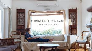 LG DUAL COOL with Watt Control, AC Hemat Listrik Terbaik 2021