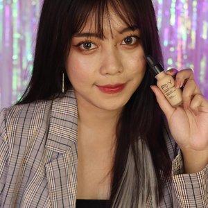 Masih terpukau sama @pixycosmetics Stay Last Serum Foundation. Shade yang aku pakai no 03 ! Klik link di bio ya kalau penasaran sama foundi murah meriah ini😘  #PIXY #PIXYINDONESIA  #beauty #beautyvideos #beautystagram #makeup #review #beautyvlogger #beautybloggers #beautybloggerindonesia #indonesia #lfl #like #clozette #clozetteid #clozetter #뷰티스타그램 #뷰티영상 #메이크업 #startwithSBN #socobeautynetworks #shopeeindonesia#ragamkecantikan#likeforlikes#cchannelid#cchannel