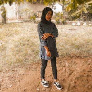 Nyoba feeds baru👌___________#IbukSaurus #Ibuk3Anak #ClozetteID