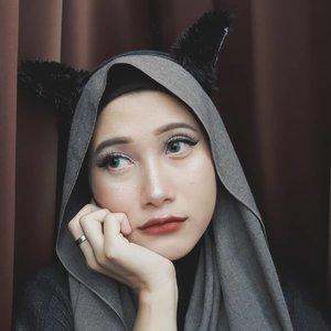 Grumpy Cat 🐱  #vsco #clozetteid #altheaangels #charisceleb #beautyenthusiast #beautyenthusiastindonesia #beautyblogger #beautybloggerindonesia #beautyjunkie
