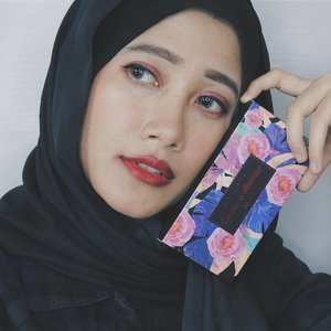Just published new review on my blog, @altheakorea Exclusive - Sunrise Moonrise Eyeshadow Palette!Dengan 8 warna cantik yang dapat dikombinasikan untuk membuat berbagai eye make up, day to night make up look. Intip review selengkapnya & swatches warnanya di www.akpertiwi.com 🌹#vsco #clozetteid #AltheaKorea #AltheaAngels #FeaturedOnAlthea #eyeshadow #eyeshadowpalette #beautyblogger #beautybloggerindonesia #beautyenthusiast #beautyenthusiastindonesia #makeupjunkie #kbeauty #koreanmakeup #koreanmakeupenthusiast #kbeautyenthusiast