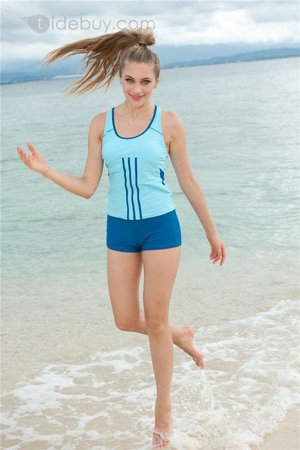 Cool Beach Sports Sexy Swimsuit : Tidebuy.com