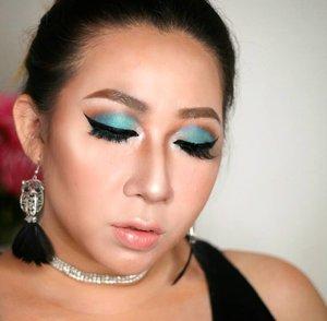 Tutorial cut crease buat yang kelopak matanya ilang pas melek? coba liat ini. Berguna juga buat efek mata lebih gede ya.https://bit.ly/2vrxfTv..#indobeautyvlogger #indobeautygram #ibv #indonesianvlogger #indonesianbeautyvlogger #wakeupandmakeup #makeuptutorial #tutorialdandan #colorfulmakeup #daretocreate #eyelook #cutcreasetutorial #inspirasimakeup #makeupofinstagram #bvloggerid #kbbvmember #fdbeauty #Clozetteid #bunnyneedsmakeup #tampilcantik