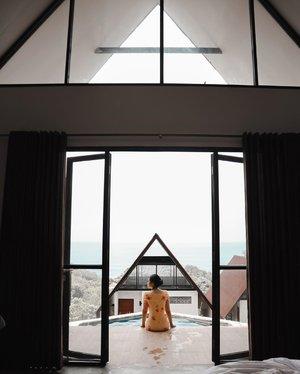 Besok Sabtu yaa....☺️☺️☺️☺️ #clozetteid #deniathlytravelling #exploregunungkidul #explorejogja #resortgunungkidul #travelling #yogyakarta #gunungkidul #pantaiwonosari