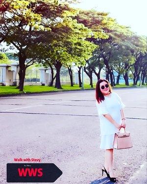 Have nice saturdate...📸 @matthewckck ...#lifeissosimple#travelwithstyle#stylewithme #surabaya#pojoksurabaya#selfie#stevydiary#thanksgod#instagram#walkwithstevy#celebratemysize#plusmodelmag#lookbookindonesia#ootd#endorsement#ootdasia#clozetteid#BalgaMags#ootdfashion#styleindo