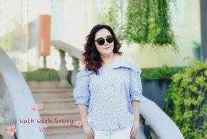 Without you I am nothing 😏😏 . . . 📸 @matthewckck . . . #lifeissosimple #travelwithstyle #stylewithme  #surabaya #exploresurabaya #selfie #stevydiary #thanksgod #instagram #walkwithstevy #celebratemysize #plusmodelmag #lookbookindonesia #ootd #endorsement #ootdasia #clozetteid #BalgaMags #ootdfashion #styleindo #plussizemodel
