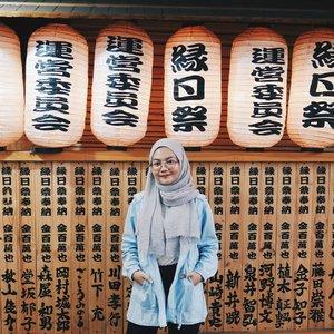おやすみなさい✨.....#instatravel #instacity #Clozetteid #jalanjalan #hijabootdindo #citylife #japanese