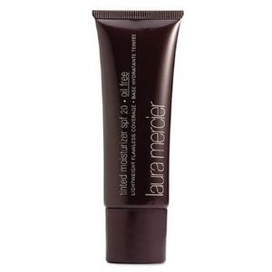 ever since I started using this product, I never wear foundation again. This tinted moisturizer gives a dewy look, so my face doesn't look cakey. The coverage is sheer but we can always cover our dark spots with concealer. I'd rate this product 9.5/10.  My skin is dry by the way :)