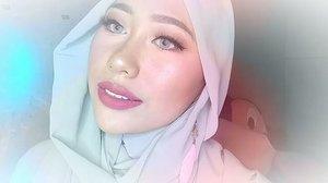 Happy lunch 🍳  Video tutorial coming soon 😋  #makeup #makeuptutorial #hudabeauty #wakeupandmakeup #indobeautygram #vlogger #blogger #motd #jakarta #mua #makeupartist #muajakarta #clozetteid