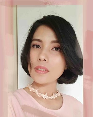 First attempt using @astalift_indonesia Lighting Perfection Moist Pure Liquid UV and Long Keep Pact UV. . Udah mirip @alodita kan yaaah. 😄✌ . . . #beauty #makeup #ClozetteID