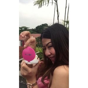 @sahabatmarina  #clozetteid #boomerang #selfie #marinatwowaycake #glowready . . #love#outfitogtheday#me#happy#instagood#fitnessmotivation#fitspo#instagram#fashionista#fitnessjourney#girl#selfie#goodmorning#dress#selfie#instagood