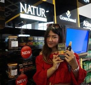 @backtonatur#kuatdariakar #NaturHairCare #NaturShampoo #RambutRontok #Clozetteid