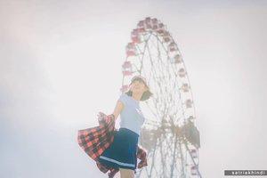 🎪🎡✨ #ferriswheel