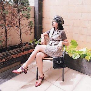 Guys, @salestockindonesia collab nih sama Siti Badriah dan lagi ad promo di tgl 14-16 nov ini, dan kamu bisa dapatin voucher 100k setiap transaksi #SaleStockxSibad lohhhh. 😍  #cobadulubarubayar #clozette #jleesupportlocalbrand #clozetteid