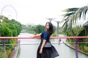 """""""But you'll never be alone, I'll be with you from dusk till dawn ... Baby, I'm right here """" �🎵 . . . . . . . . . . .  #clozetteid #visitsingapore #singapore #visitsg #dusktilldown #instalove #travel #traveling#vacation #visiting #instatravel #instago #instagood #trip #holiday #photooftheday #fun #travelling #tourism #tourist #instapassport #instatraveling #mytravelgram #travelgram #travelingram #igtravel #sg #asia #asian #asiangirl"""
