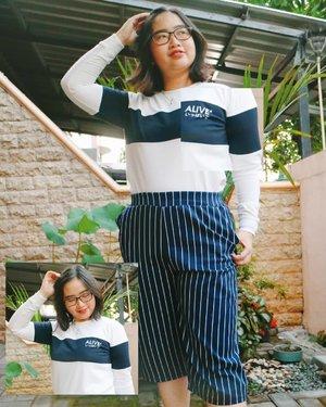 ~ nov 07, 2019 . sweater yg nyaman saat dipakai dan bikin engga kedinginan lagi deh! thankyou so much gift nya @ryusei_indonesia ♡ . #AForAlinda #Alinda #Alindaaa29 #ClozetteID #ryusei #ryuseiindonesia #ootdbyalinda #ootd #ootdfashion #jalani_nikmati_syukuri #rezekigakketuker