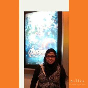 #cotw @clozetteid #clozetteid #backtoblack 💜💜💜 ... #avengers #avengersageofultron 😉😉😉 #movie #XXI