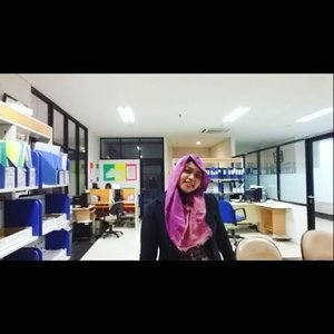 Thu, Dec 3rd, 2015 ---- (Part 3) Bad mood? Bad day? Let's singing after hours hahaha!... what a coincidence! Mei found this song !--->padahal dia gak tahu kalau ini pernah jadi lagu favorit saya dan akhir2 ini sedang teringat lagi . 🎼 #FirstLove by #NikaCosta 🎶 My puppies love song when I was in senior high school hihihi... 🎼...When I lead my head up on my pillow... don't know what to do... my first love... thinks that I'm too young, he doesn't even know... 🎶 PS: sorry for imperfect voice of mine 😂😂😂🎼Mirror on the wall... does he care at all? Will he ever notice me? Cud he ever fall? 🎶 👜👢👗 #heztyharajuku #OOTD #romantic #floral #style at #office 👗👢👜 #ClozetteID @clozetteid #modestfashion #coveredstyle #scarf #headscarf  #lecturer #modesty #gal #stylish #instafashion #fashion #style #fashiongram #fashiongrammer  #princess #kawaii #jakartastreetstyle #hijabista  #flowerpattern