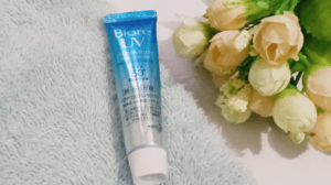 Review Biore UV Aqua Rich Watery Essence Chemical Sunscreen Asal Jepang