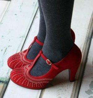 favorite heels!