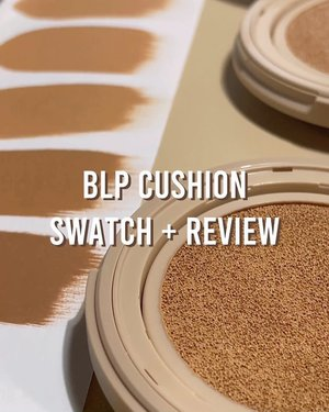 [SAVE] FRESH FROM THE OVEN🥥⁣ ⁣ ini nih yang udah ditunggu-tunggu, cover cushion dari @blpbeauty bakal launch tanggal 26 januari✨⁣ claims, performance, harga dan shades udah ada reviewnya didalem video cuma mau nambahin coveragenya beneran ✨DAYUM✨. memang ga keliatan natural finish jadinya, keliatan pake makeup tapi i don't mind at all. kalau kalian mau bikin natural finish mungkin bisa pake dikit terus di blend sama beauty sponge.⁣  ⁣ great job ka @bylizzieparra, as usual your packaging is the best!✨ ⁣ #blpbeauty #CoverCushionBLP #notsponsored #UnfilteredReviewByBetris⁣ ⁣ ⁣ ⁣ ⁣ ⁣ #honestreview #productreview #aesthetic #aestheticvideos #aestheticindonesia #giveaway #giveawayindonesia #makeup #beauty #skincare #tiktokindonesia #clozetteid #indobeautygram