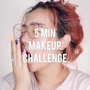 5 min makeup challenge (as requested) feat. me being way too excited for christmas🤶🏻🎄.........#ootd #work #party #casual #outfitoftheday #giveaway #indonesia #beatricenathania #makeup #indobeautygram #clozetteid @clozetteid @indobeautygram #tasyashoutoutfarasya @tasyafarasya #dwiendahpusparini @dwiendahpusparini #sbyglamsquad @sbyglamsquad @janineintansari @cindercella #janineintansari #cindercella #beauty #selfie #makeup #skincare #nails #hair #fragrance