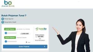 Morning 😆😆😆... Buat yang sedang urgent butuh dana, boleh nih coba dibaca-baca 😁😁😁 (link in my bio) . . . #tunaiku#amarbank#kta#kredittanpaagunan#bank#financialhelp#bankamar#pinjam#cepat#mudah#bpnetwork#bloggerperempuan#blogger#blog#ordinaryblogger#clozette#clozetteid#lifestyle#finance#like#likeforlike#instaday#instalike#funniestling