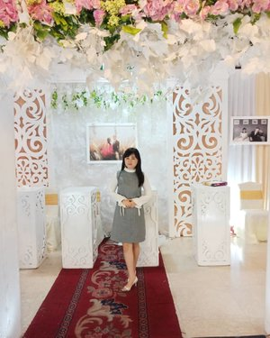 December the month of happiness 😍😘😙.. Please be nice to me 😎😚... . . . #clozette#clozetteid#lifestyle#beauty#fashion#like#likeforlike#instaphoto#picoftheday#potd#instalike#ootd#outfitoftheday#theexecutive#wedding#3KP#KPMimi#bigday#party#happywedding#2December2018#selecta#medan#funniestling