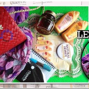 [Lifestyle] Yuk Bikin Green Smoothies, Clozette ft Natural Honey . . At http://www.buleipotan.com/2015/12/GreenSmothies-NaturalHoney.html . . . Yuk akh yang mau dapetin tips Bikin Green Smoothies pas Event #NaturalHoneyxClozettesBBA  @naturalhoney_id dan @clozetteid. . . #ClozetteID #Beauty #event #NaturalHoneyxClozettesBBA #Indonesiabeautybloggers #Review #greensmothie #greensmoothies #cleaneating #eatingclean #Gathering #Honey #Lotion #Naturalhoney #instalike #instaPic #INSTABEAUTY