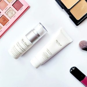 Review @skindewi Helichrysum Brightening Vitamin C + Raspberry Cleansing Milk  Buat kalian yang punya masalah dengan kulit kusam dan kering, cucuoook 👌  Selengkapnya ada di www.cyanophyta.net linknya ada di bio yah.... #SkinDewi #SkinDewiOrganicSkinCare #Skincare #OrganicSkinCare #CleanSkinCare #GreenSkinCare #IndonesiaSkinCare #clozette #clozetteid