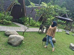 menikmati keindahan alam...  #imahseniman #lembang #ClozetteId #instamoment #instame #instalike #instalook #instapicture #instapic