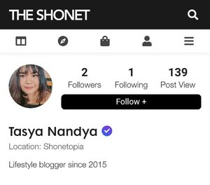 Hi i am one of @theshonet Insiders! Now you can follow my page and get updated content about Fashion, Beauty and Lifestyle from yours truly ❤️ #theshonetinsiders #theshonet  #Clozetteid  #makeupaddict #makeupjunkie #motd  #makeuplover  #instamakeup #wakeupandmakeup #eyelashextension #ragamkecantikan #hairstyle  #beautyblogger #beautyenthusiast #skincare  #nomakeupmakeup #freckles  #clozette