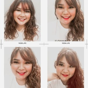 Sfter years of smiling with my braces on, i'm finally braces free 😁 #thestruggleisreal#Clozetteid #theshonet #theshonetinsiders #neutralmakeuplook #neutralmood #whiteinterior #curlyhair #naturallycurly #naturalhair #curlycommunity #curlygirlmethod #curlygirl